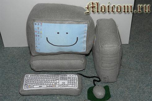 Что такое компьютер - детский компьютер