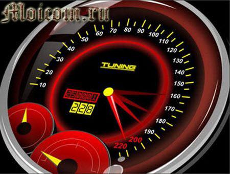 Как проверить скорость интернета - сервисы