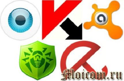 Касперский яндекс версия - антивирусные программы