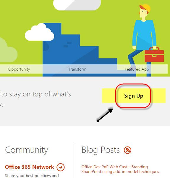 Microsoft office 365 - годовая лицензия, сайт разработчиков - присоединиться
