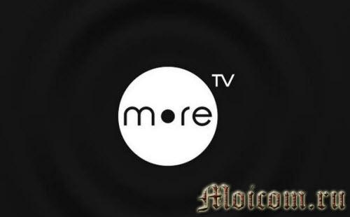 бесплатные онлайн-сервисы для просмотра фильмов - More.tv
